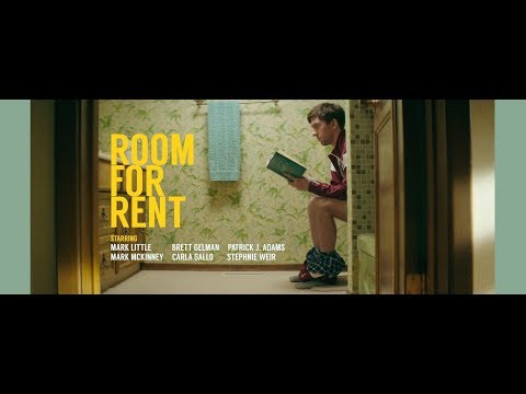Chicago Comedy Film Festival | Room for Rent Trailer | 2017 Feature Film