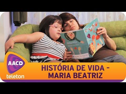História de Vida - Maria Beatriz