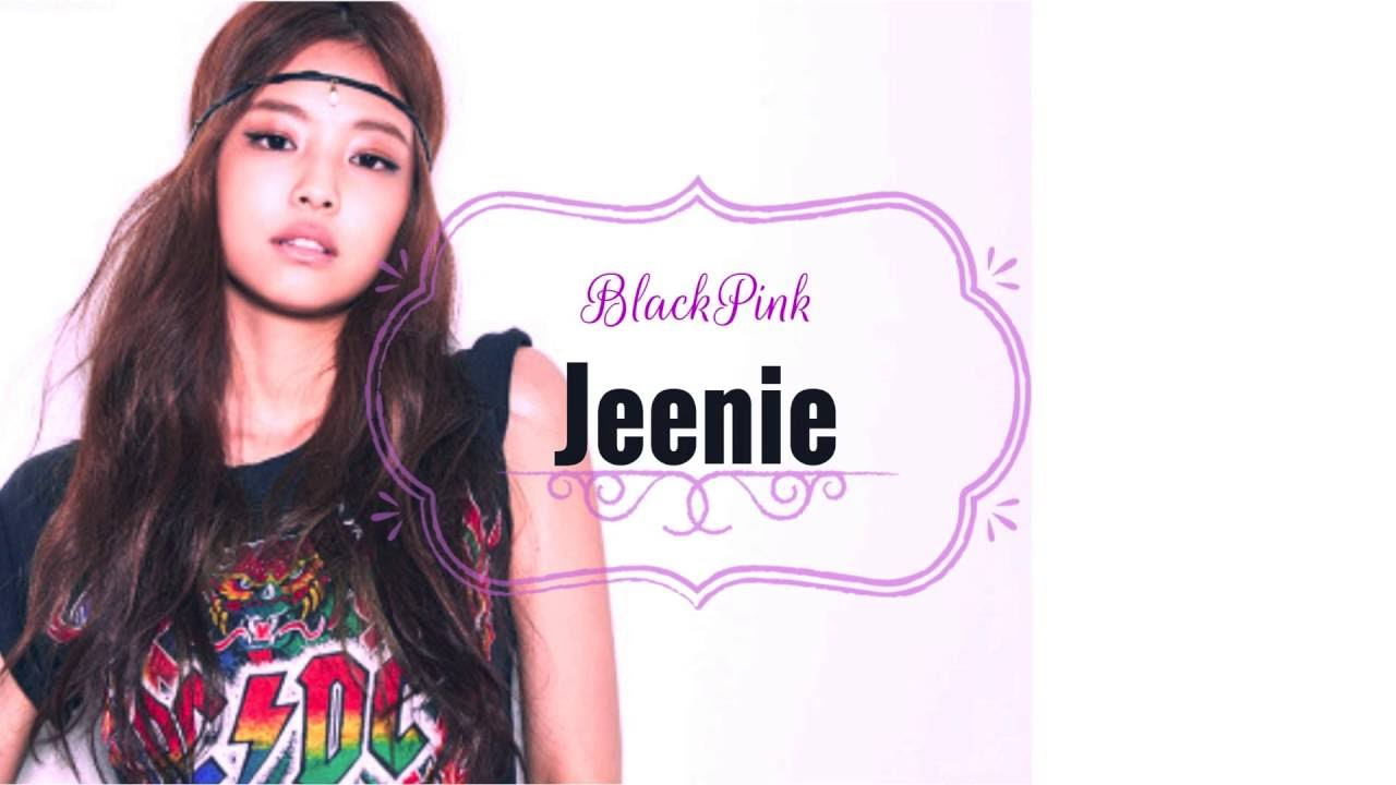 Image Result For Jennie Blackpink