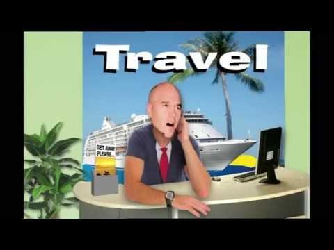 Phone Prank - Robin's Cruise Ship Transfers (Gotcha Calls)