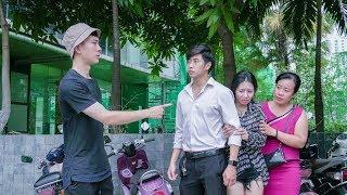 Gái Xinh Ép Chồng Ly Hôn Để Theo Đại Gia, Gặp Ngay Cú Lừa | Sếp Tổng Tập 107