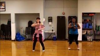 Bobbel ft. Jayh By Childsplay ~ Zumba®/Dance Fitness