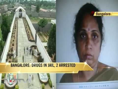 Bangalore: Jail warden who supplied drugs held