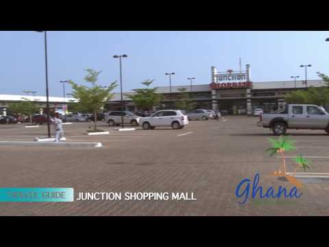 JUNCTION SHOPPING MALL