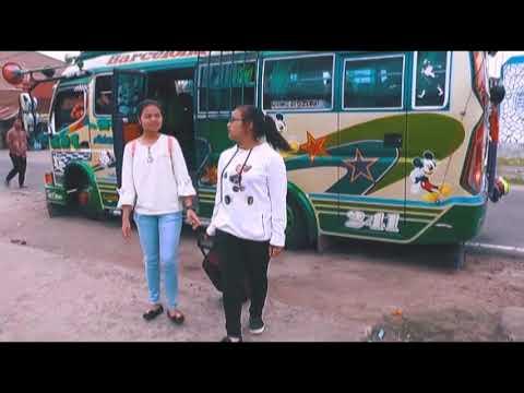 Drama Pemuda GKPS Tigarunggu episode 1