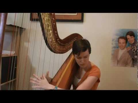 Sadie- Joanna Newsom Cover