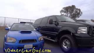 Buying at Car Auctions Dealer Only Cars For Sale Auto Auction Preview Walkaround Video #2