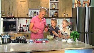 Вкусные уроки - Выпуск 12 - Кухня ТВ