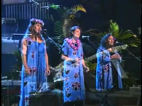 Na Leo Pilimehana -  I Miss You,  My Hawaii