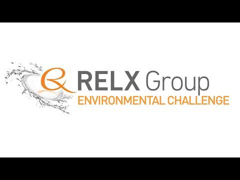 RELX Group Environmental Challenge 2015