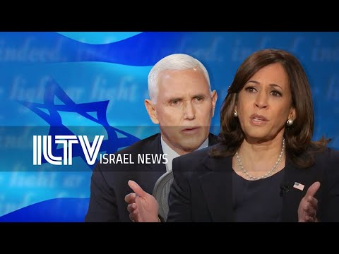 Your News From Israel - Oct. 08, 2020