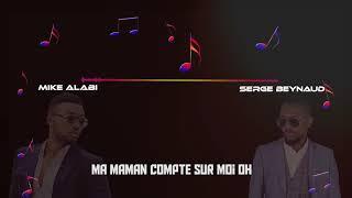 Download Video Mike Alabi Ft. Serge Beynaud - C'est l'arrivée qui compte - lyrics MP3 3GP MP4