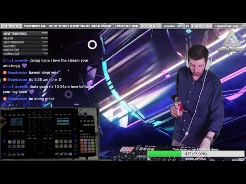 LIVE DJ - EDM/Bass House