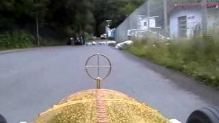 Il Tempo Gigante soapbox (2) - with onboard camera