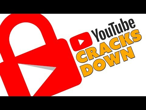 YouTube CRACKS DOWN on Patreon & Alternate Revenue