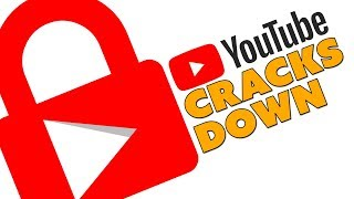 YouTube CRACKS DOWN on Patreon & Alternate Revenue