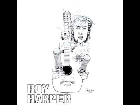 Roy Harper - Legend