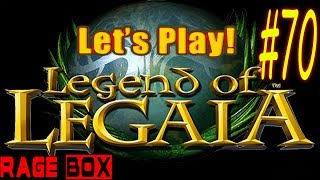 Let's Play Legend of Legaia Part 70: Rogue's Tower