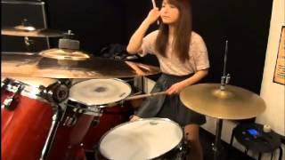 Chelsyというバンドで ドラムを叩いているAMIです ChelsyHP→ http://che...