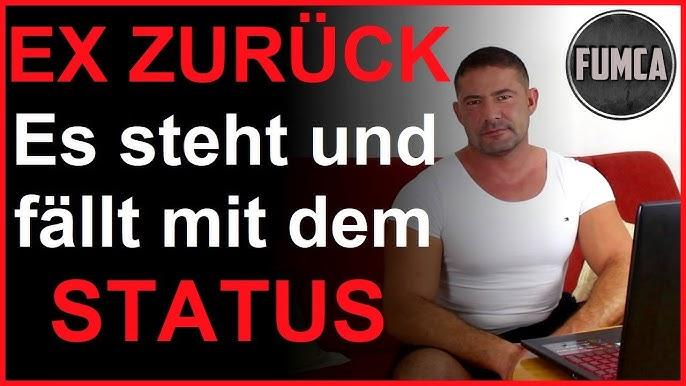 Erfolgsgeschichten ex zurück Ex Zurueck