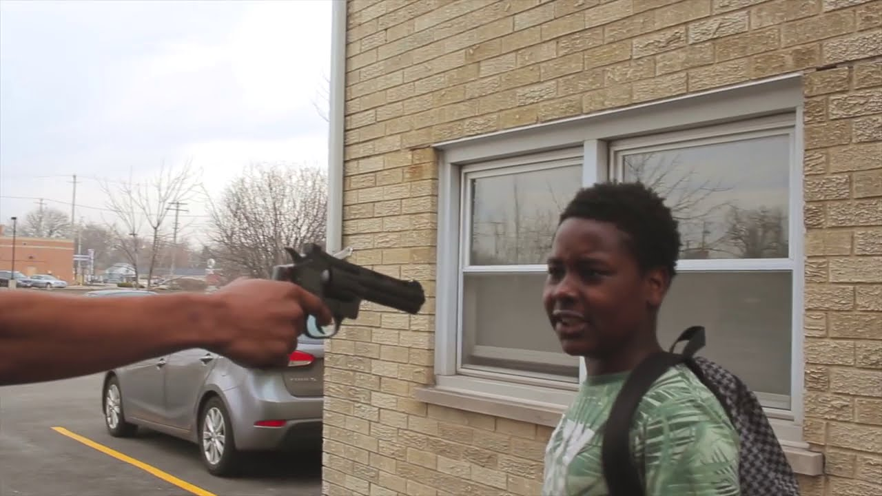 HARDEST HOOD TRAP RAP MOVIE I EVER SAW! THE REAL CHIRAQ! MUST WATCH! 2021!