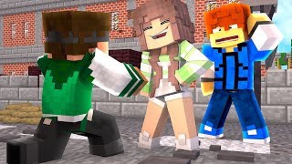 He Proposed!? | Minecraft Troll Pack Season 2 (Episode #1)