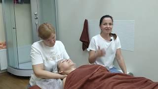 Индивидуальное обучение массажу лица по методике Ольги Бугановой