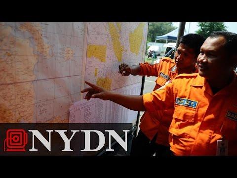 Bodies, Debris Spotted in Search for Lost AirAsia Plane