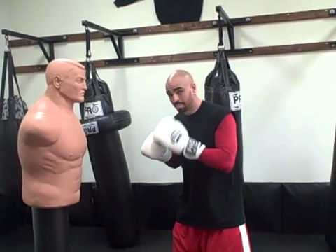 Boxing Basics: How to throw a hook to the body Mp3