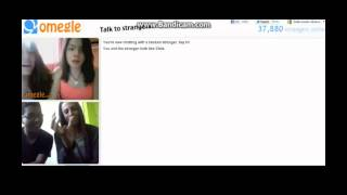 Repeat youtube video Omegle #1 - Mujeres calientes y mas