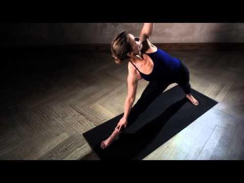fitnessRAUM.de - Brigitte Power Yoga