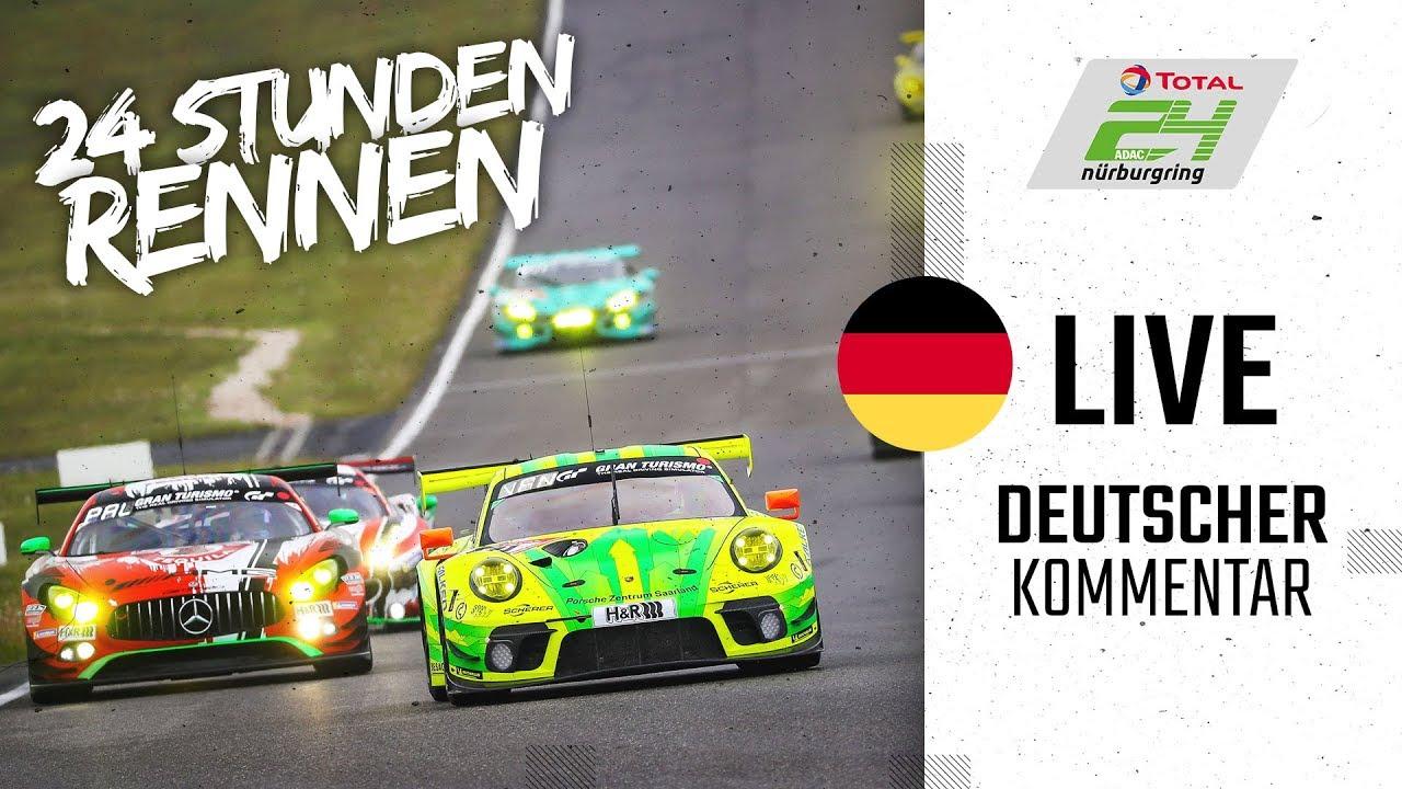 24h nürburgring livestream
