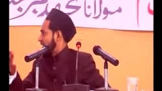 Molana Jarjis Ansari Siraji (2012) | Topic: Mohabbat E Rasool(ﷺ) | A Must Watch