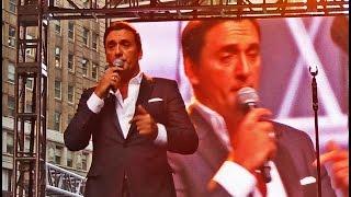 Best of France Center Stage Performances in Times Square filmed on Sunday September 27, 2015