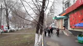 МО Люберцы Комсомольский пр т д 11 видео 1 от 17 04 2015