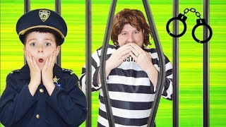 The Sketchy Mechanic escape a hilarious kids video