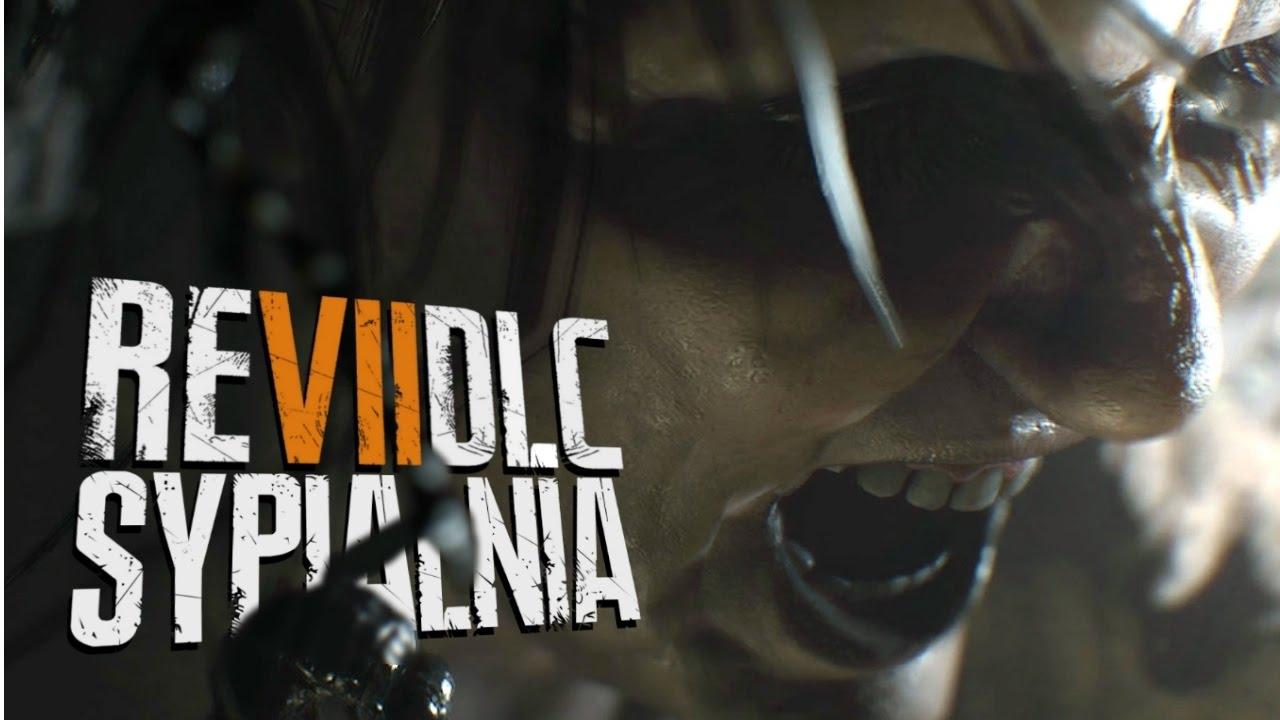 SYPIALNIA – Zagrajmy w: Resident Evil 7 Banned Footage DLC (Gameplay PL / Let's Play PL)