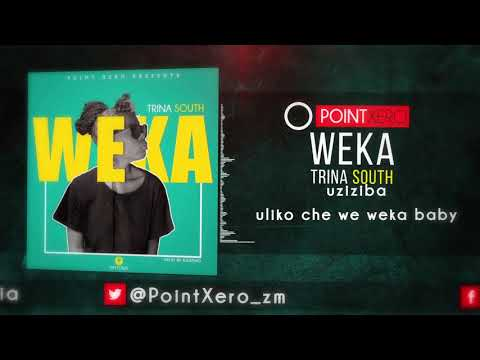 TRINA SOUTH - Weka   and