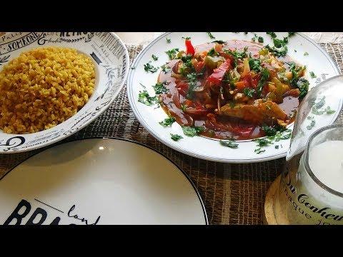 recette-poulet-en-sauce-simple-facile,-prêt-en-20min!