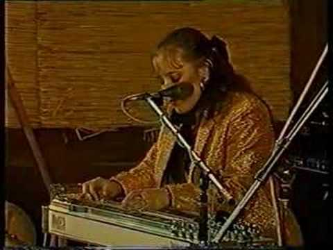"SARAH JORY ""Together Again"" Pedal Steel"