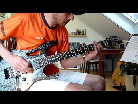 Slash's Snakepit – What do you want to be (cover Wynand)