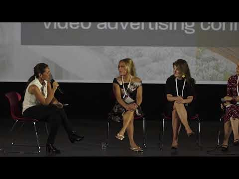 Israel's annual programmatic conference Women's leadership panel