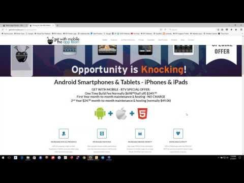 Photography Business App - Virtual Tour Business App