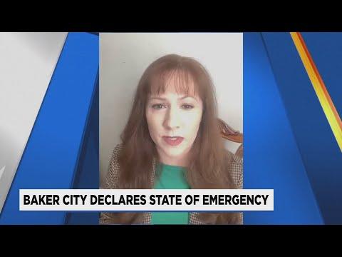 Eastern Oregon mayor makes national headlines as 'common sense sanctuary' resolution is pa