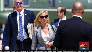 BREAKING: President Donald Trump Just Nominated Kirstjen Nielsen to be DHS Secretary