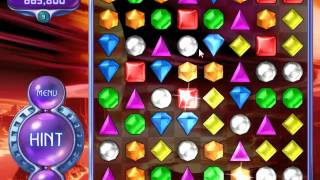 Bejeweled 2 Deluxe (PC) - Action - 2,884,350