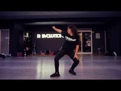 Ahora Dice Ft. J Balvin, Ozuna, Arcángel - Choreography by Xochitl Muro