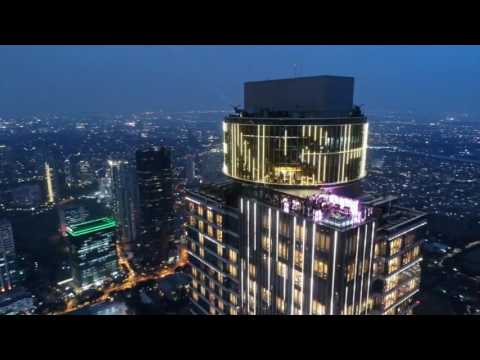 HENSHIN Jakarta at The Westin Jakarta