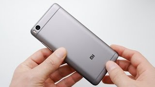 Мой новый смартфон Xiaomi Mi5s на 128Gb   Подробный обзор