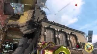 Call of Duty Black Ops III Live Stream